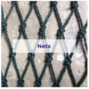 fishing net supplier singapore