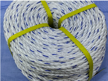 Polypropylene 3st Rope supplier singapore