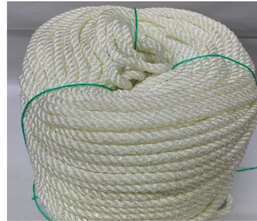 Polypropylene Multi Rope supplier singapore