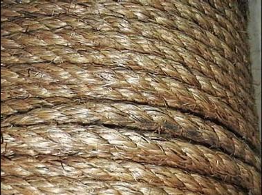 Manila Rope supplier singapore